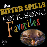 FOLK SONG FAVORITES